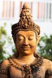 Odpoczynkowa statua obraz royalty free