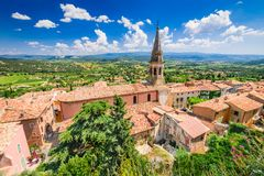 odpowiedni france Provence zdjęcia royalty free