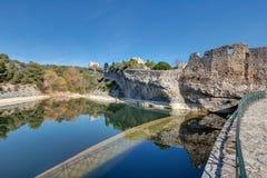 odpowiedni - Luberon, Provence, Francja - Obrazy Stock