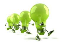 odprowadzić pomysłów, Zdjęcie Stock
