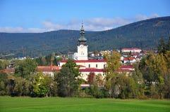 Odsiewa Schlaegl, Austria Obraz Stock