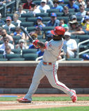Odubel Herrera Royalty Free Stock Image