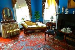 Odwiedzać sławnego Latimer dom Zdjęcie Stock