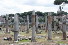 Odwiedzać Rzym Obraz Royalty Free