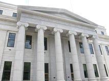 odwołanie do trybunału sprawiedliwości Zdjęcia Stock
