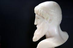 Odysseus (Ulises) Imagen de archivo libre de regalías
