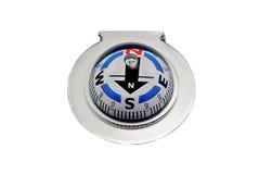 łodzi kompasu styl Zdjęcia Stock
