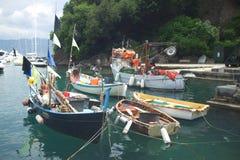 łodzi target1811_1_ Fotografia Stock