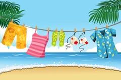 odzieżowy suszarniczy lato