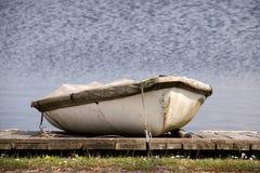 Łodzie w marina schronieniu Obraz Stock