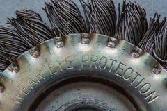 Odzieży oka ochrona Zdjęcia Stock