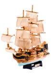 łodzik Fotografia Royalty Free
