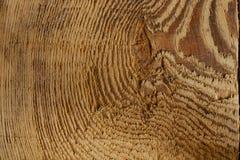 Odzyskująca drewnianej deski tła tekstura obrazy stock