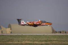 Oe de Saab j 105 Foto de archivo