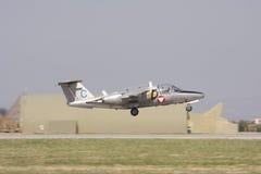 Oe de Saab j 105 Fotografía de archivo libre de regalías