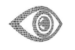 Oeil Images libres de droits
