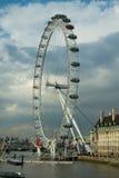 Oeil de Londres, Londres Photographie stock libre de droits