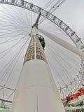 Oeil de Londres, Londres Photos libres de droits