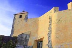 Oeiras – Fortress of Sao Joao das Maias Stock Images