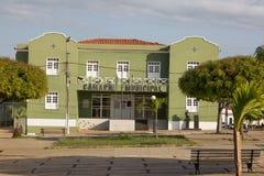Oeiras, het eerste kapitaal van Piaui, Brazilië royalty-vrije stock foto's
