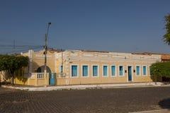 Oeiras, la primera capital de Piaui, el Brasil Imagen de archivo