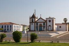 Oeiras, la primera capital de Piaui, el Brasil fotos de archivo