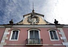 Oeiras Town Hall Royalty Free Stock Photo
