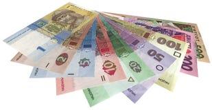geld Oekraïens gemeenschap