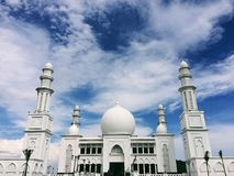 Oesman Al Khair Royaltyfri Bild