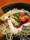 oester Royalty-vrije Stock Foto