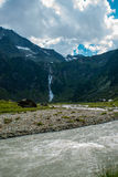 Oetztal, Austria Royalty Free Stock Photography