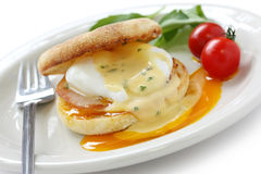 Oeufs Benedict Photos stock