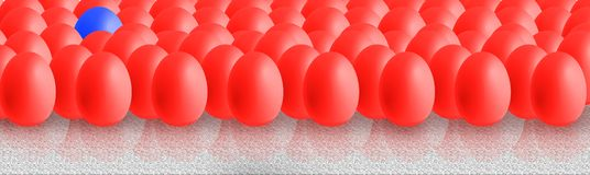 Oeufs de p?ques color?s illustration de vecteur