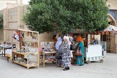 oezbekistan Royalty-vrije Stock Afbeelding