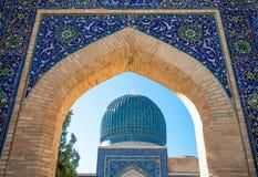 oezbekistan Royalty-vrije Stock Afbeeldingen
