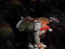 ofício do elefante fotos de stock royalty free