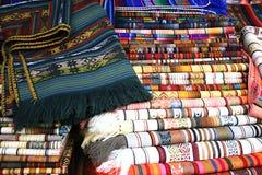 Ofícios coloridos Imagens de Stock