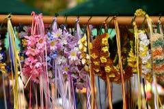 Ofícios da flor Fotografia de Stock Royalty Free