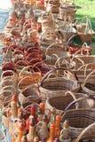 Ofícios Handmade Fotografia de Stock