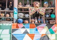 Ofícios no Pipa Imagens de Stock Royalty Free