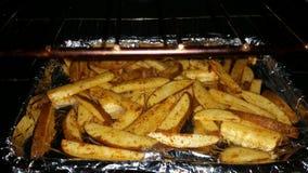 Ofen gebackene Fischrogen! stockfoto