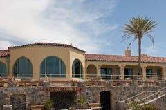 Ofen-Nebenfluss-Gasthaus, Kalifornien   Lizenzfreie Stockfotos