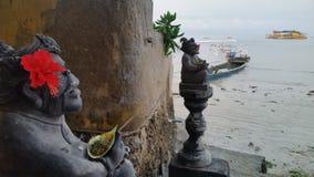 Oferować w Bali Zdjęcia Stock