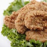 Ofertas del pollo Fotos de archivo
