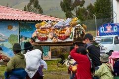 Ofertas em Rama de Gallos tradicional imagem de stock