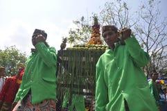 Ofertas Rewanda da tradição Imagens de Stock Royalty Free