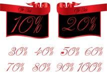 oferty sprzedaż Zdjęcie Royalty Free