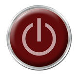 On/Off Button Stock Images