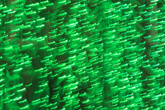 Off focus green abstract background Royalty Free Stock Photos