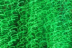 Off focus green abstract background Royalty Free Stock Images